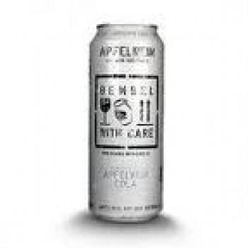 Bembel Apfelwein Cola 0,5l