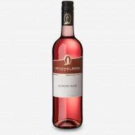 Schwaigerner Acolon Rose halbtrocken 0,75 l