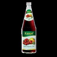 Kumpf Apfel-Kirsch Saft 6 x 1l