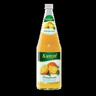 Kumpf Orangensaft 6 x 1l