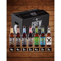 Crew Republic Mix 20 x 0,33l