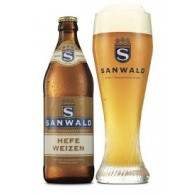 Sanwald Hefeweizen