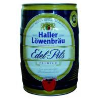 Haller Edelpils 5 L Partyfass