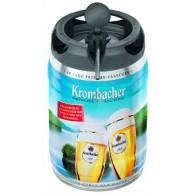 Krombacher Pils 5l im Easy Zapf