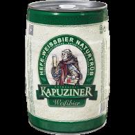 Kapuziner Weißbier 5,0 L Partyfass