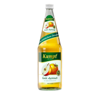 Kumpf gold Apfelsaft 6 x 1l
