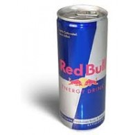 Red Bull Energy Drink Dose 0.20 l