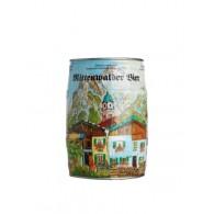 Mittenwalder Sommer 5,0 L Partyfass