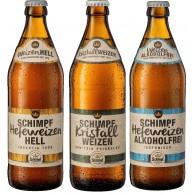 Kronenbrauerei Schimpf - Sommerpaket -
