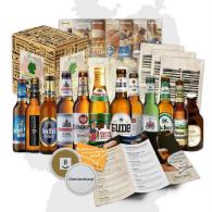 Deutschlandbox 12 Flaschen 0,33l