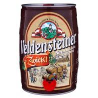 Veldensteiner Zwickl 5 L Partyfass