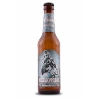 Wacken Brauerei Weizendoppelbock