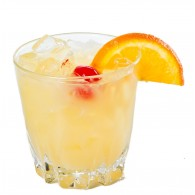 Bob´s Whiskey Sour 5l Partyfass
