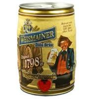 Weismainer 1798 Altfränkischer Kellertrunk 5,0 l Partyfass