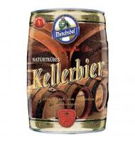 Mönchshof Kellerbier 5,0 L Partyfass