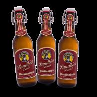 Martinsbräu Landbier Dunkel