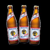 Martinsbräu alkoholfreies Weizen