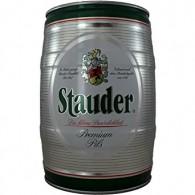 Stauder Pils 5,0 l Partyfass