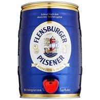 Flensburger Pilsener 5,0 L Partyfass