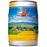 Autenrieder Pilsner 5,0 l Partyfass
