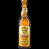 Baisinger Teufels Weisse 16x0,33 L