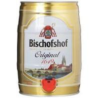 Bischofshof Original 5,0 l Partyfass
