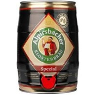 Alpirsbacher Spezial 5,0 L Partyfass
