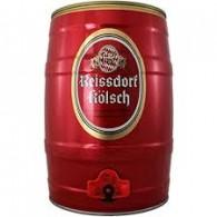 Reissdorf Kölsch 5,0 L Partyfass