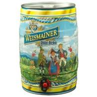 Weismainer Landbier 5,0 l Partyfass