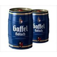 Gaffel Kölsch 5,0 l Partyfass
