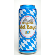 Edel Bayer Urtyp Hell 24 x 0,5 l Dose