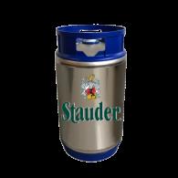 Stauder Premium Pils  25,0 l