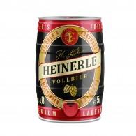 Fischers Heinerle 5,0 L Partyfass