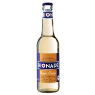 Bionade Ingwer-Orange 0,33l
