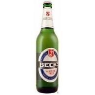 Becks Pils 0,33 Alkoholfrei