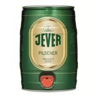 Jever Pilsner 5 L Partyfass