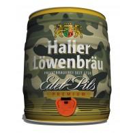 Haller Edelpils 5,0 L Partyfass Tarn Edition