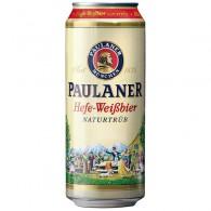 Paulaner Hefeweizen 0,5 l Dose