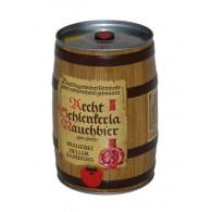 Aecht Schlenkerla Rauchbier 5 L Partyfass