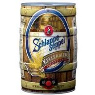 Schlappeseppel Kellerbier 5,0 l Partyfass