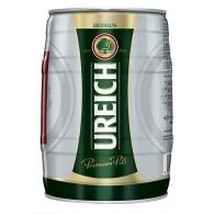 Eichbaum Ureich Premium Pils 5,0 L Partyfass