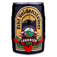 Veldensteiner Landbier 5 L Partyfass