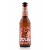 Wacken Brauerei Heimdalls Willkomm
